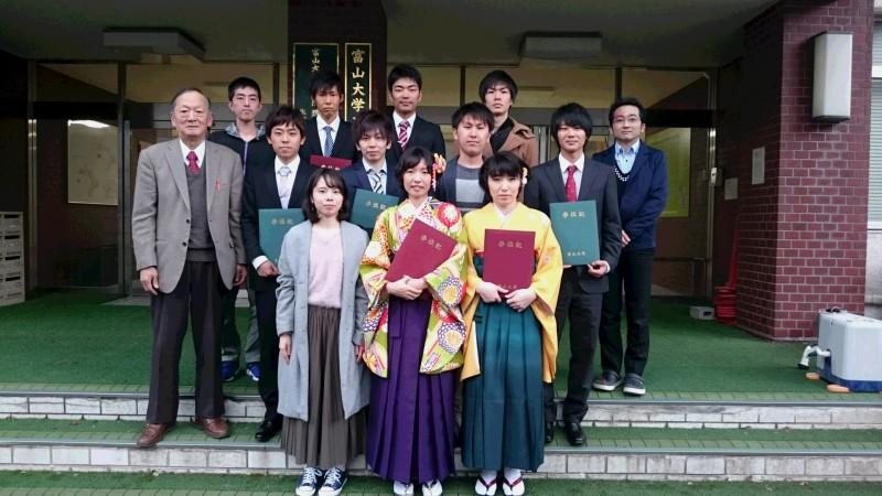 2017_卒業・修了式